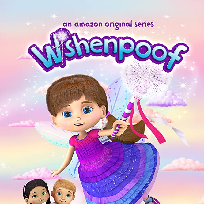 Wishenpoof! (2014)
