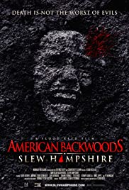 American Backwoods: Slew Hampshire (2013) Poster - Movie Forum, Cast, Reviews