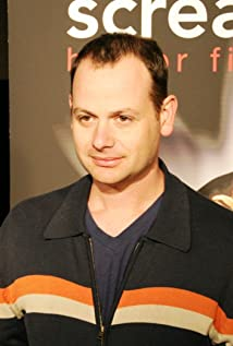 Gideon Raff Picture