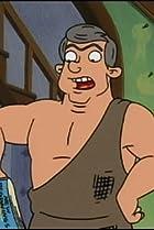 Image of Hey Arnold!: Simmons' Documentary/Big Bob's Crisis