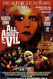 All About Evil (2010) Poster - Movie Forum, Cast, Reviews