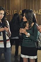 Image of Pretty Little Liars: CTRL:A