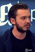 Marius Sørvik's primary photo