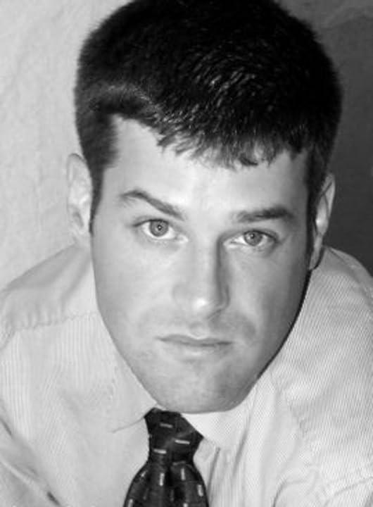 Jason Anthony Fisher