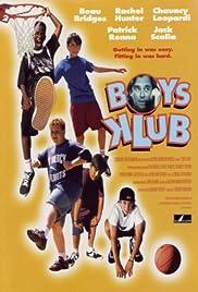 Boys Klub(2001) Poster - Movie Forum, Cast, Reviews