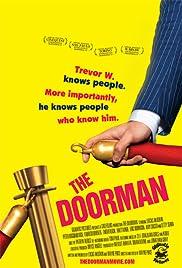 The Doorman Poster