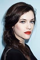 Image of Jessica De Gouw