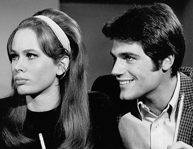 Karen Black and Robert Lipton at Judd for the Defense (1967)