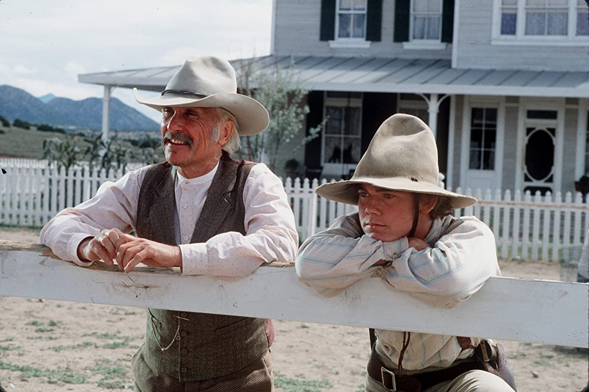 """Quotes from """"Lonesome Dove"""""""