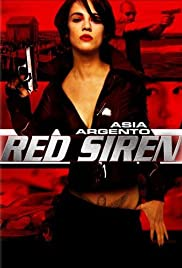 The Red Siren (2002) Poster - Movie Forum, Cast, Reviews