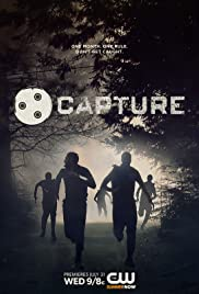 Capture Poster - TV Show Forum, Cast, Reviews