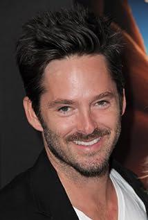 Aktori Scott Cooper