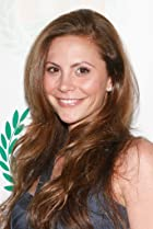 Image of Gia Allemand