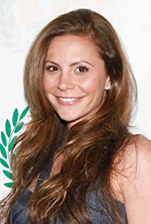 Gia Allemand Picture