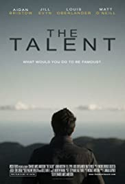 The Talent Poster