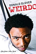 Image of Donald Glover: Weirdo