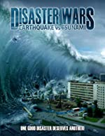 Disaster Wars Earthquake vs Tsunami(2013)