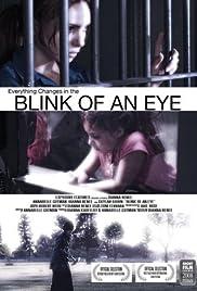 Blink of an Eye Poster