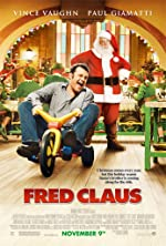 Fred Claus(2007)