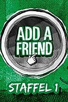 Image of Add a Friend