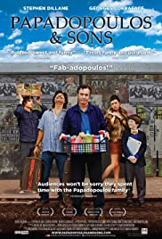 Papadopoulos & Sons (2012) Poster - Movie Forum, Cast, Reviews