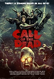 Call of the Dead Poster