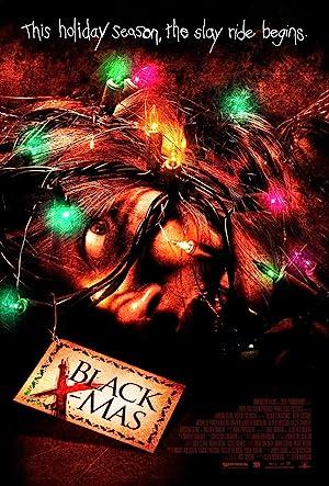 Negra navidad -