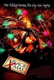Black Christmas(2006) Poster - Movie Forum, Cast, Reviews