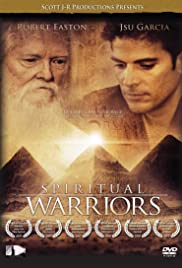 Spiritual Warriors Poster