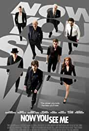 Now You See Me 2013 720p 1.5GB BluRay [Hindi DD 2.0 – English DD 5.1] Esubs MKV