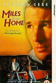 Miles from Home Poster