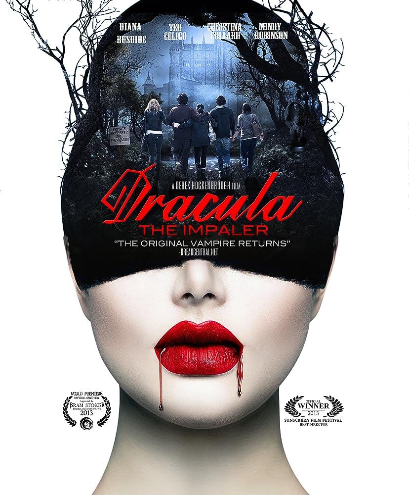 Dracula: The Impaler
