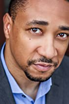 Image of Damon Gupton