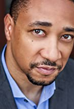 Damon Gupton's primary photo