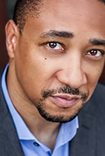 Damon Gupton Picture