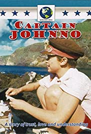 Captain Johnno Poster