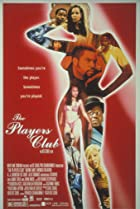 The Players Club (1998) Poster