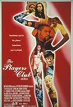 Primary image for The Players Club