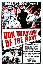 Image of Don Winslow of the Navy