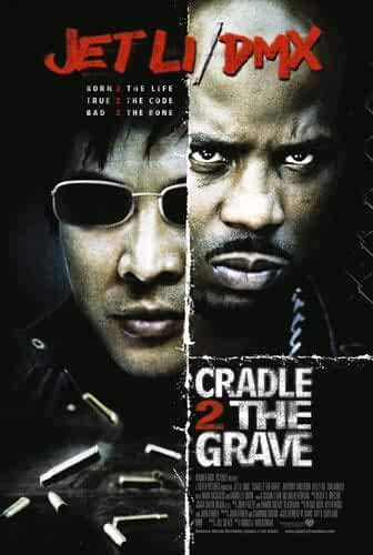 Poster Cradle 2 the Grave 2003 Full HD Movie Download Dual Audio Free