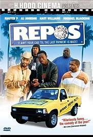 Repos(2006) Poster - Movie Forum, Cast, Reviews