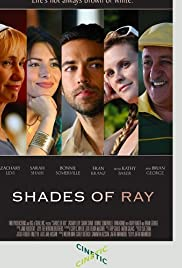 Shades of Ray (2008) Poster - Movie Forum, Cast, Reviews