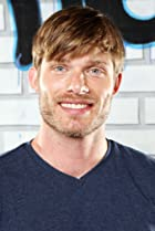 Image of Chris Carmack