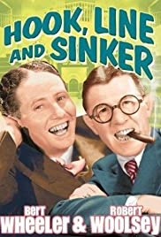 Hook Line and Sinker (1930) Poster - Movie Forum, Cast, Reviews
