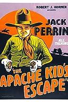 Image of The Apache Kid's Escape