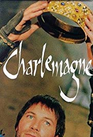 Charlemagne Poster - TV Show Forum, Cast, Reviews