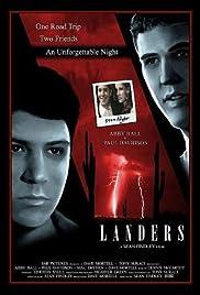 Landers Poster