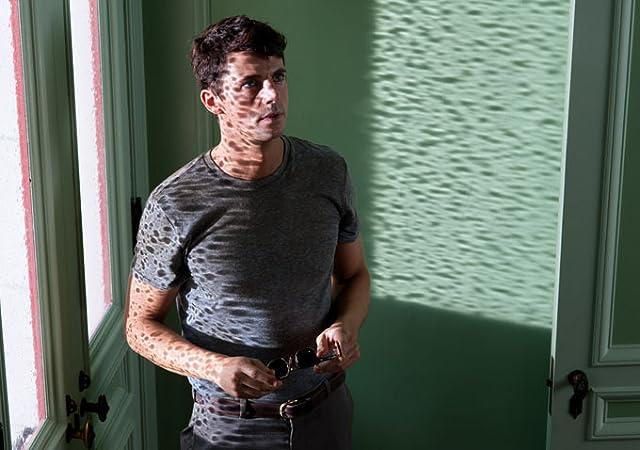 Matthew Goode in Stoker (2013)