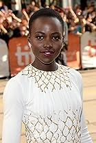 Image of Lupita Nyong'o