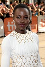 Lupita Nyong'o's primary photo